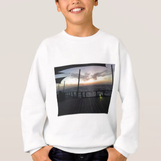 Maldives Sunset Sweatshirt