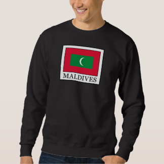 Maldives Sweatshirt