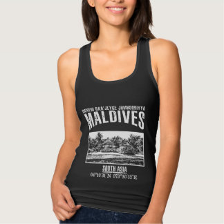 Maldives Tank Top