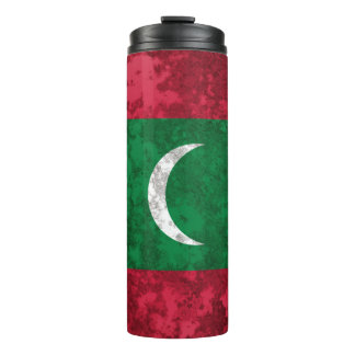 Maldives Thermal Tumbler