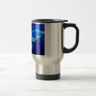 Maldives Travel Mug