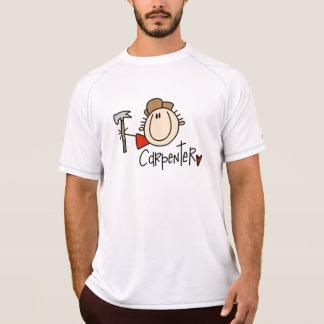 Male Carpenter T-Shirt