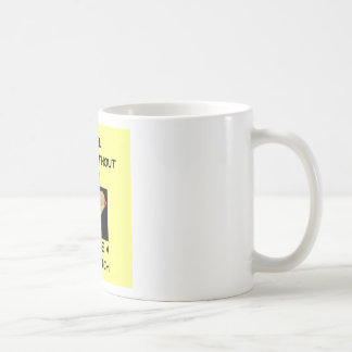 male chauvinist pig coffee mug