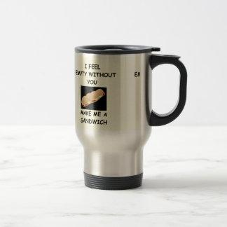 male chauvinist pig coffee mugs