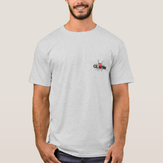 Male Complete Blood Count - Emocromo T-Shirt