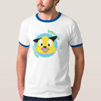 [Male] Cute Baby Fox T-Shirt