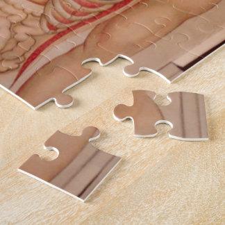 Male Manikin Jigsaw Puzzle