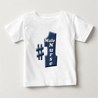 Male Nurse Award Baby T-Shirt