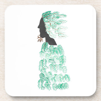 Male Pine Spirit Coaster