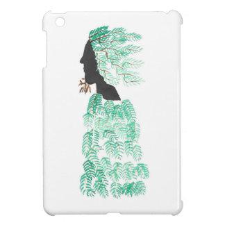 Male Pine Spirit Cover For The iPad Mini