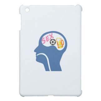 Male Psyche Case For The iPad Mini