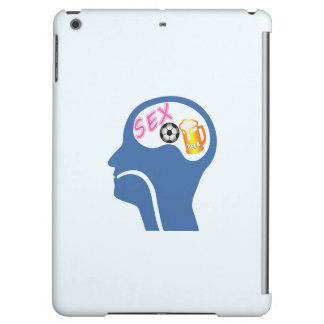 Male Psyche iPad Air Covers