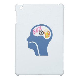 Male Psyche iPad Mini Cover