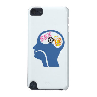 Male Psyche iPod Touch (5th Generation) Cover