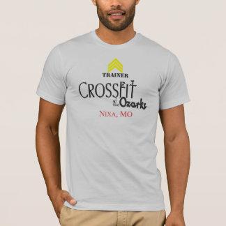 Male Trainer Shirt