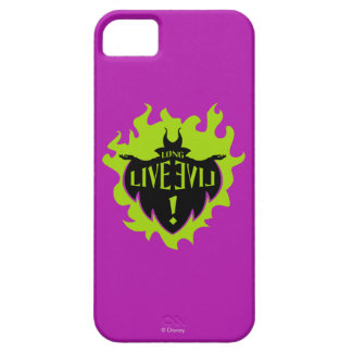 Maleficent - Long Live Evil iPhone 5 Covers