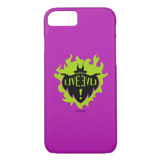 Maleficent - Long Live Evil iPhone 8/7 Case