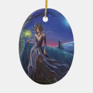 Maleficent Ornament Sleeping Beauty Ornament