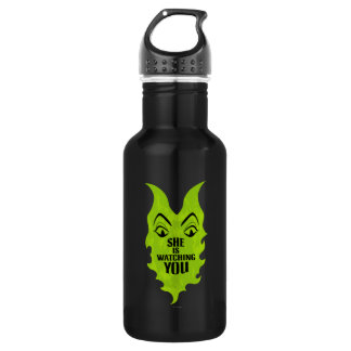 Maleficent - She is Watching You 532 Ml Water Bottle