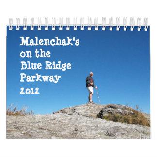 Malenchak Calendar