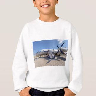 Malev Airlines Ilyushin IL-18 Sweatshirt