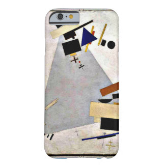 Malevich - Dynamic Suprematism Barely There iPhone 6 Case
