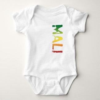 Mali Baby Bodysuit