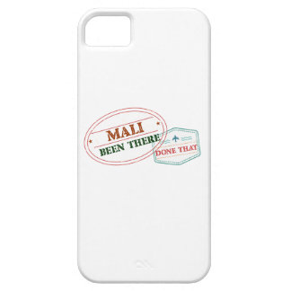 Mali Been There Done That iPhone 5 Covers
