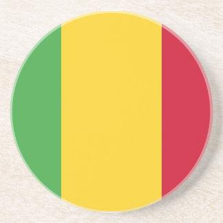Mali Beverage Coasters