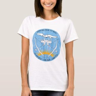 Mali Coat Of Arms T-Shirt