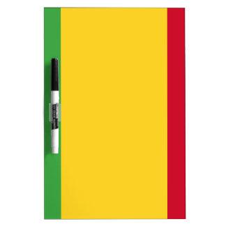 Mali Dry Erase Board