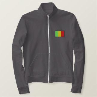 Mali Embroidered Jacket