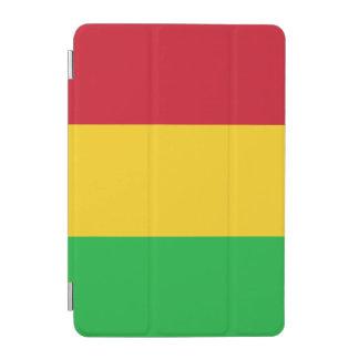 Mali Flag iPad Mini Cover