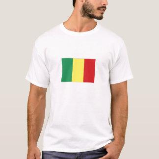 Mali National Flag T-Shirt