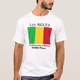 Mali National Football Team T-Shirt