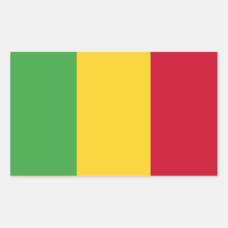 Mali Sticker