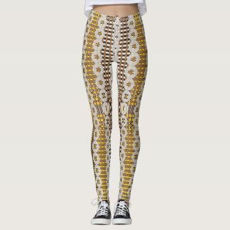 Mali Weave Leggings