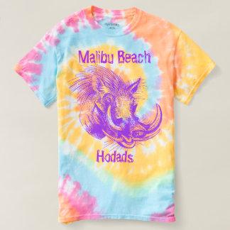 Malibu Beach Hodads T-shirt