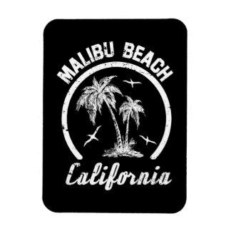 Malibu Beach Magnet