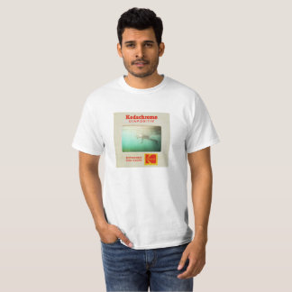 Malibu Blues Slide T-Shirt