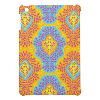 Malibu Breeze Damask iPad Mini Case