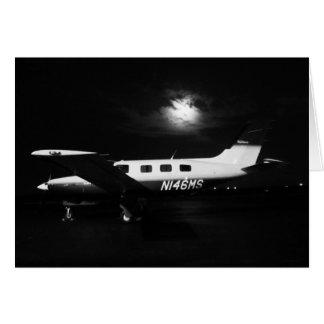 Malibu by Moonlight Card