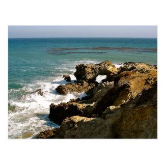 Malibu Postcard