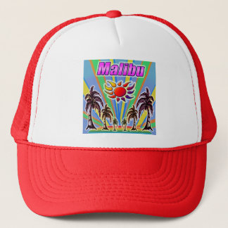 Malibu Summer Love Hat
