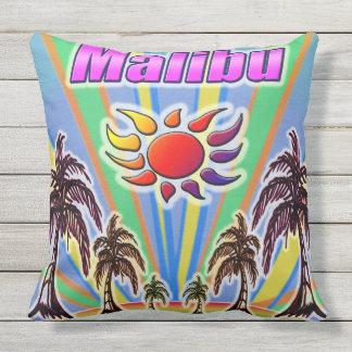 Malibu Summer Love Pillow