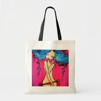 """""""Malibu"""" Tote Bag"""