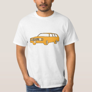 Malibu Wagon T-Shirt