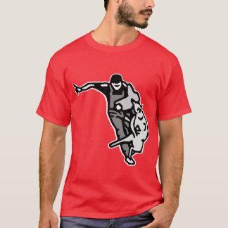 malinois défence1 T-Shirt