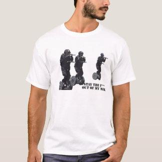 Mall cop T-Shirt