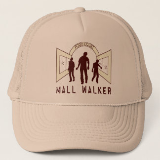 Mall Walker Trucker Hat